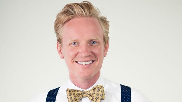 Leo Heijbel new Head of Marketing at Strossle