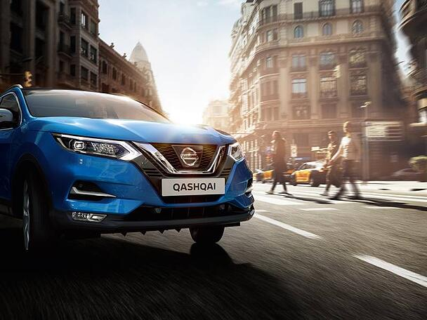 Nissan Case Study: How great Content helps drive success in Competitive Markets