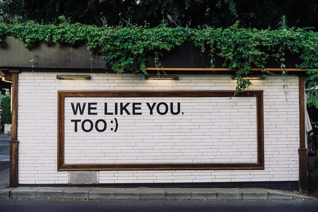 e lik you