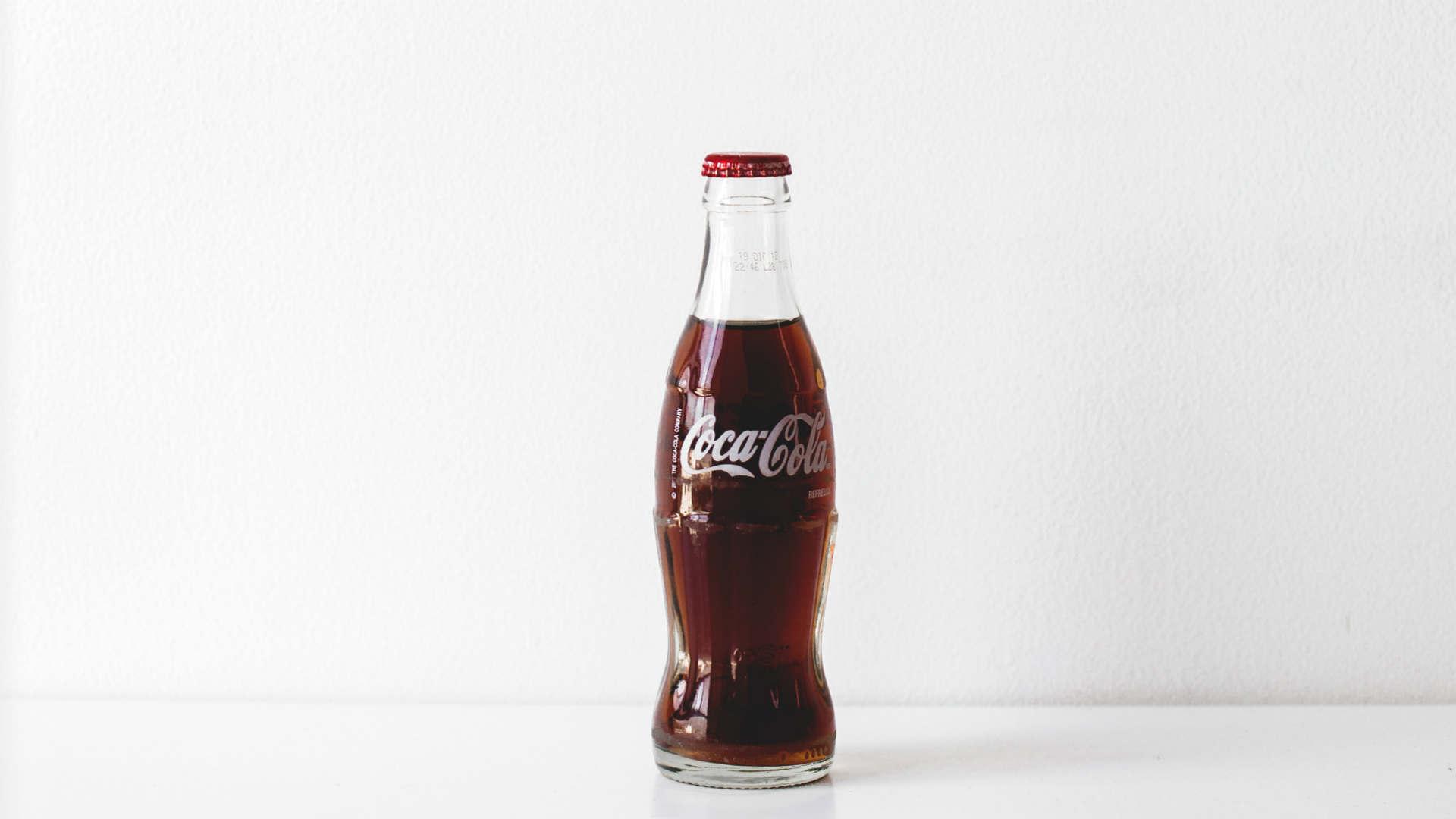 Coca Cola The Power of Context   [Case Study]